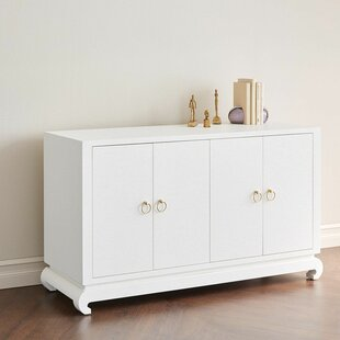Meredith 4 Door Sideboard ..