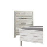 Matney 5 Drawer Chest by Rosecliff Heights