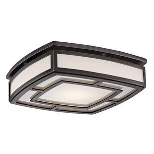 Mistana Jayla 1-Light 18W LED ..