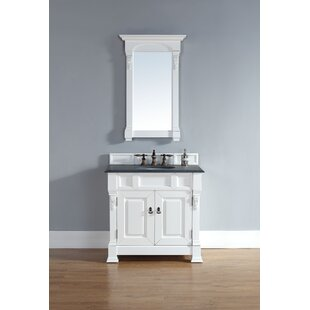Stockbridge 36 Single Vanity Set by Birch Lane?