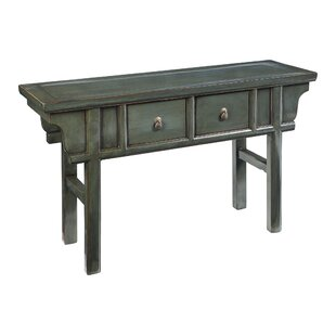 Yesler Console Table By Bloomsbury Market