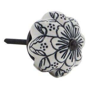 Handpainted Novelty Knob