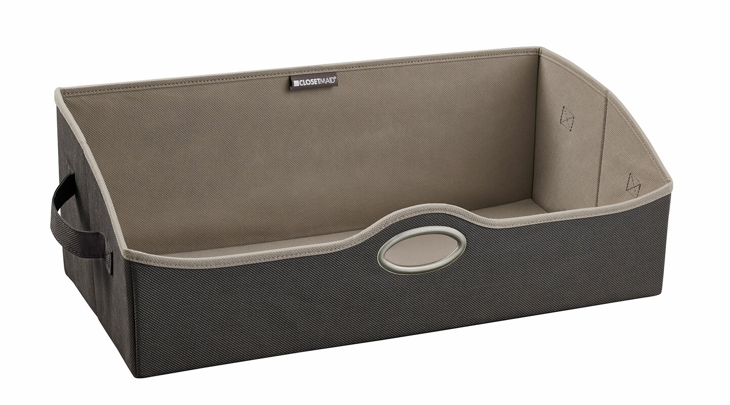 Large Fabric Storage Bin
