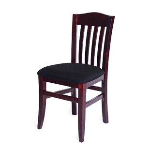 Henson Side Chair (Set of 2) by Breakwater Bay