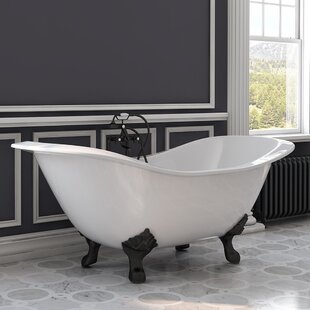 freestanding tub with deck mount faucet. Save to Idea Board Freestanding Tub Deck Mount  Wayfair