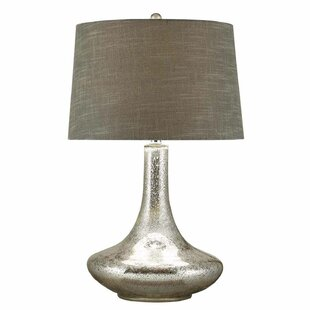 Best Reviews Melanie 28 Table Lamp By Crestview Collection