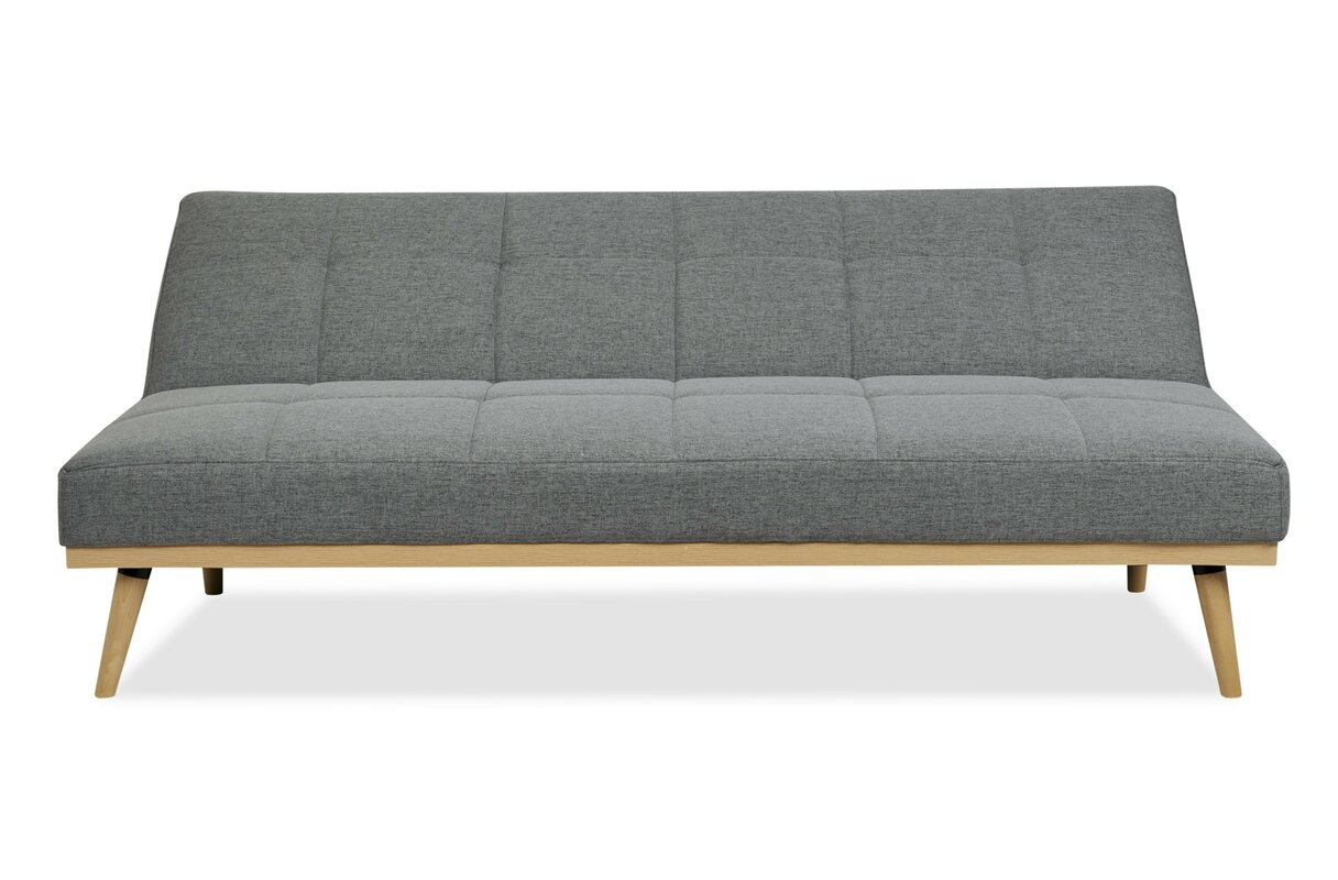 Exceptional Milo 2 Seater Clic Clac Sofa Bed