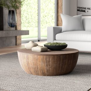 Jacob Coffee Table by ARTERIORS