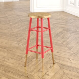 Worcester 76cm Bar Stool By Fairmont Park