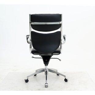 Troxler Conference Chair by Brayden Studio Fresh