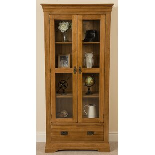 Hobart Standard Display Cabinet By Alpen Home