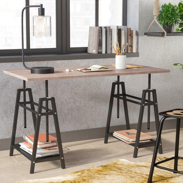 Trent Austin Design Woodley Height Adjustable Standing Desk