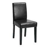 Hemington Upholstered Parsons Chair (Set of 2) by Winston Porter