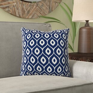 Jade Outdoor Throw Pillow