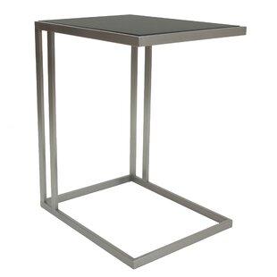 Salvador Collection End Table by Allan Copley Designs