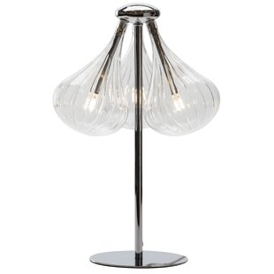 Tourine 15.5 Table Lamp