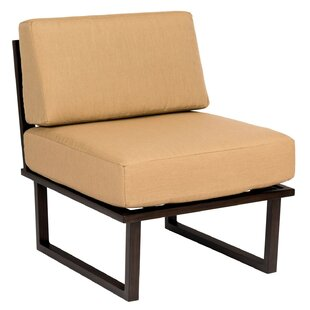 Harmony Armless Chair