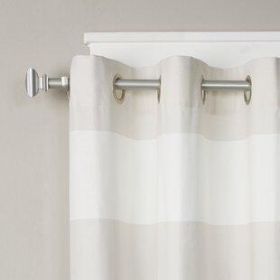 Curtain Rods & Accessories You\'ll Love | Wayfair