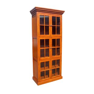 Archimbald Traditional Library Standard Bookcase