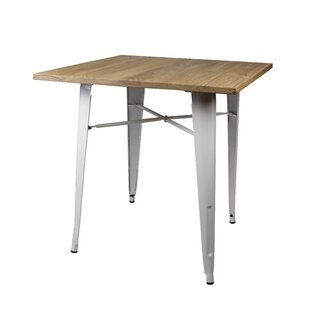 Arnt Tolix Style Dining Table by 17 Stories Read Reviews