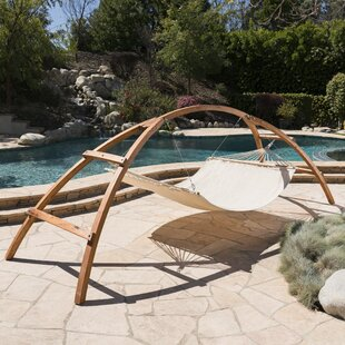 Foundry Select Criswell Hammock with Stand