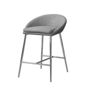 Best Choices Crichton 30 Bar Stool (Set of 2) By George Oliver