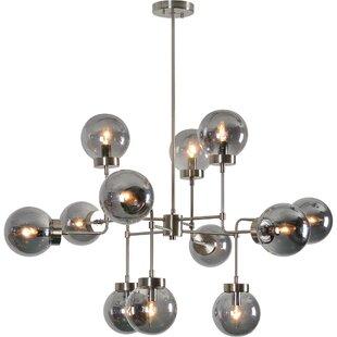 Melorse 12-Light Sputnik C..