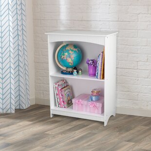Top Reviews Nantucket 32 Bookcase By KidKraft