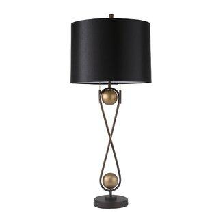 Quintana Metal 33 Table Lamp