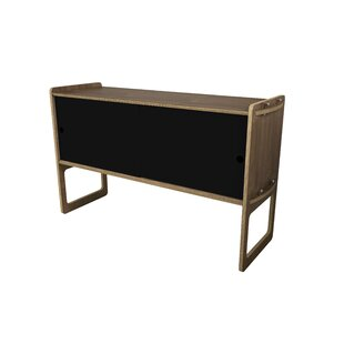 Key Accent Cabinet by Housefish