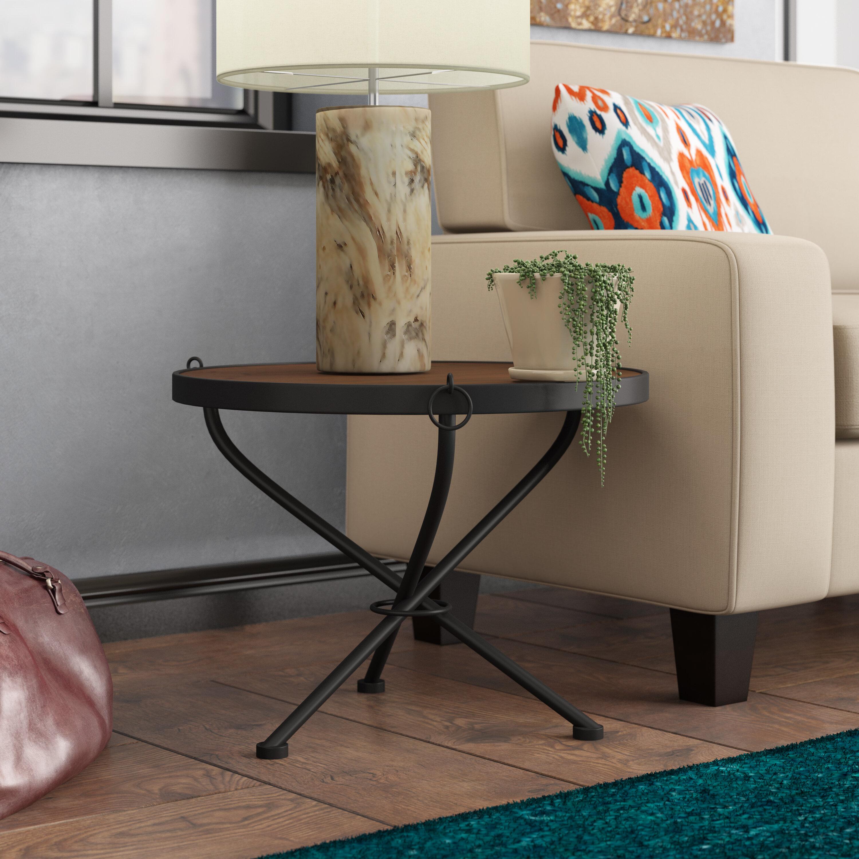 Trent Austin Design Napoleon End Table Wayfair
