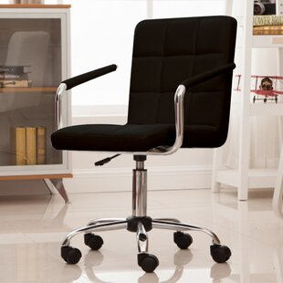 Made In The Usa Office Chairs You Ll Love In 2021 Wayfair