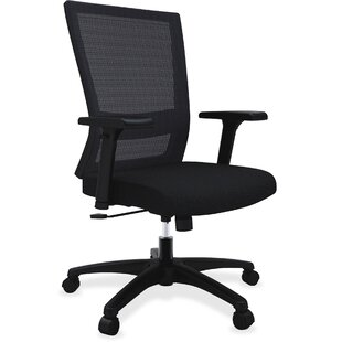 Mesh Task Chair by Lorell Bargain
