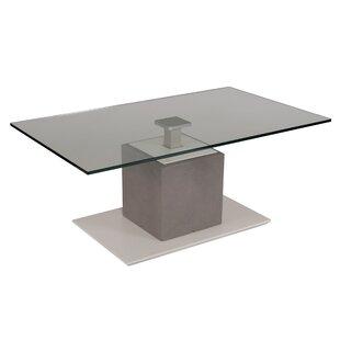 Sexton Height-Adjustable Coffee Table By Metro Lane