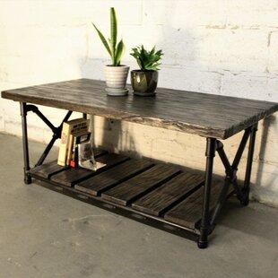 Furniture Pipeline LLC Houston Coffee Table