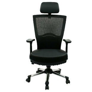 Max Mesh Task Chair by Commercial Seating Products