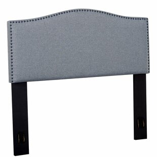 Laci Upholstered Panel Headboard
