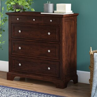 Borden 6 Drawer Standard Chest