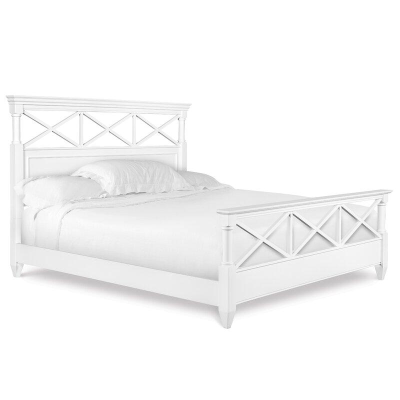 Darby Home Co Mclelland Standard Bed Reviews Wayfair