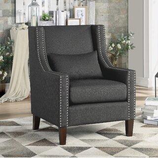Almaden Armchair by Charlton Home SKU:CC448581 Check Price