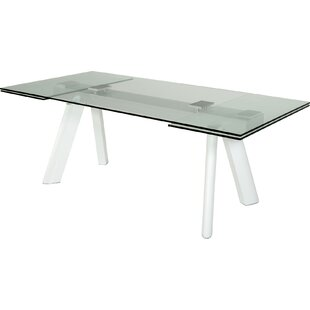 Orren Ellis Camron Extendable Dining Table