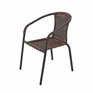 Stacking Armchairs (Set Of 2) By Sol 72 Outdoor