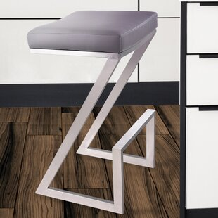 Bova 30 Bar Stool Orren Ellis