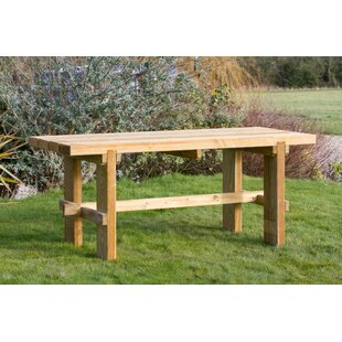 Lakeville Dining Table By Sol 72 Outdoor