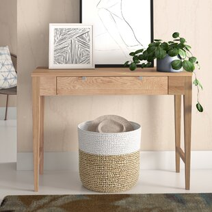 Mozelle Console Table By Zipcode Design