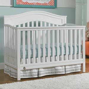 Aubree 3-in-1u00a0Convertible Crib