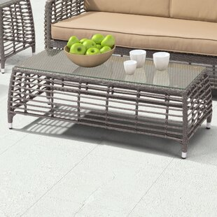 Goldberg Coffee Table by Brayden Studio Top Reviews