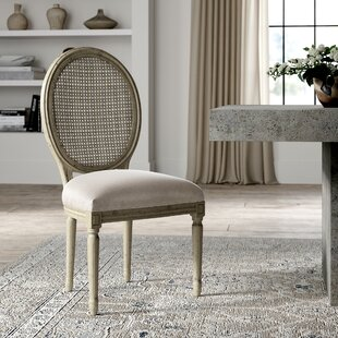 Sonja Solid Wood Dining Chair