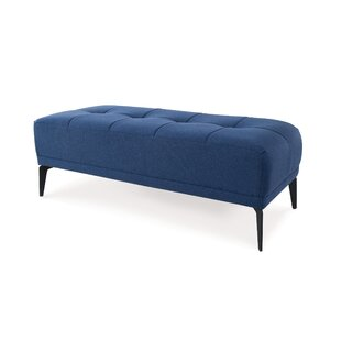 Geer Upholstered Bench