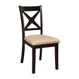 Bibi Dining Chair (Set of 2) Red Barrel Studio